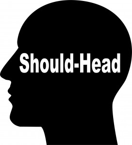 should-head