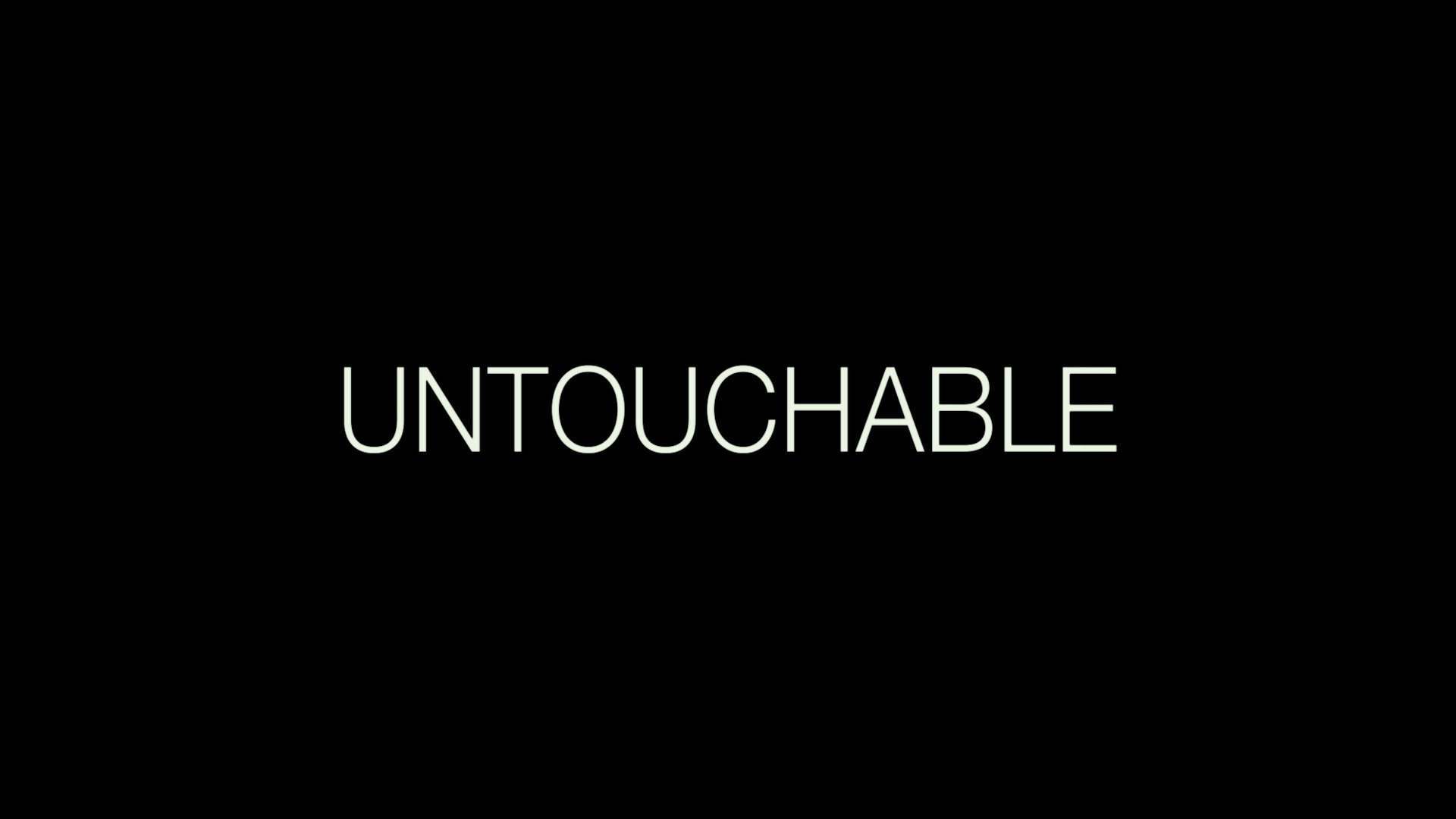 who are the untouchables andrea at west